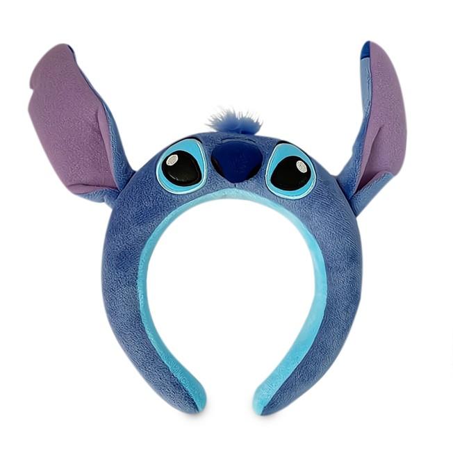 Stitch Plush Headband