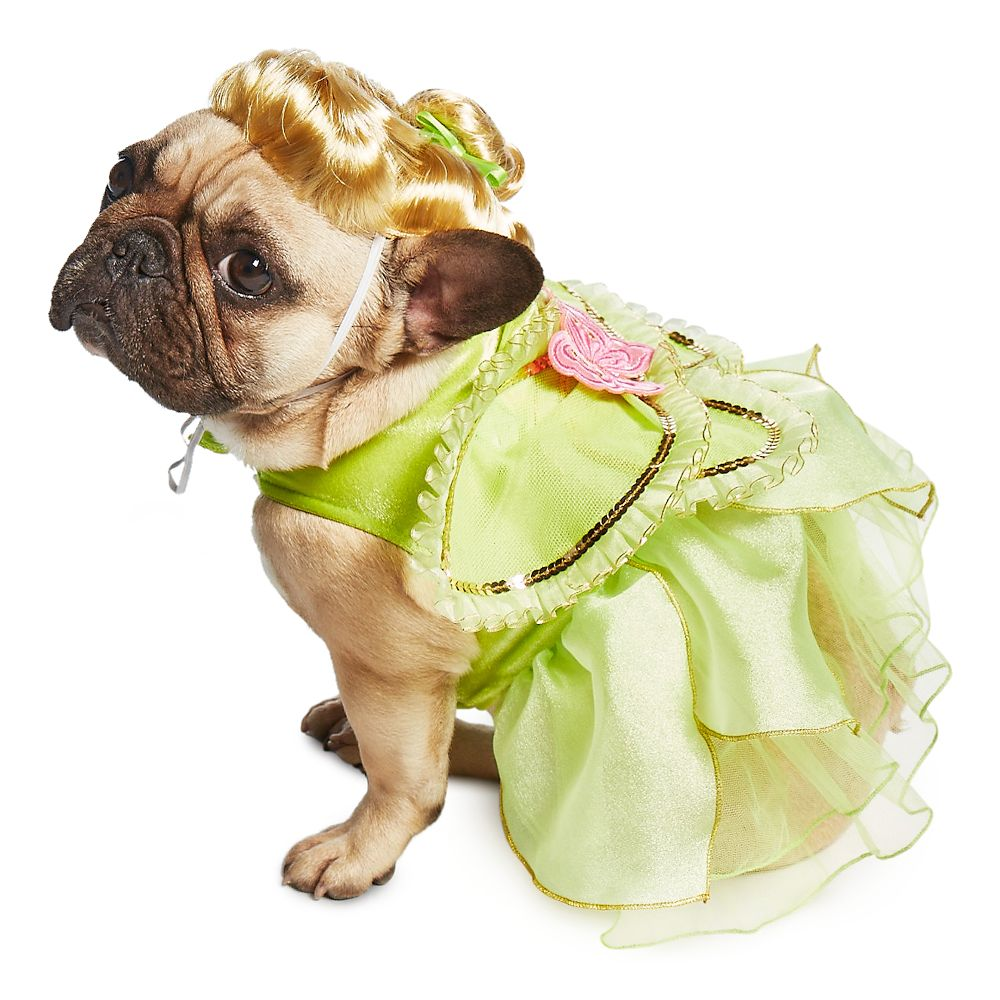 Tinker Bell Pet Costume
