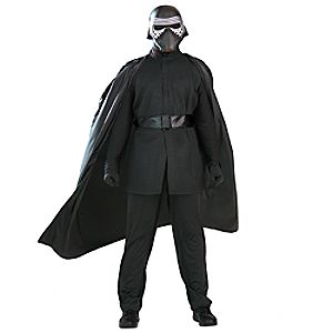 Kylo Ren Costume for Adults - Star Wars: The Last Jedi