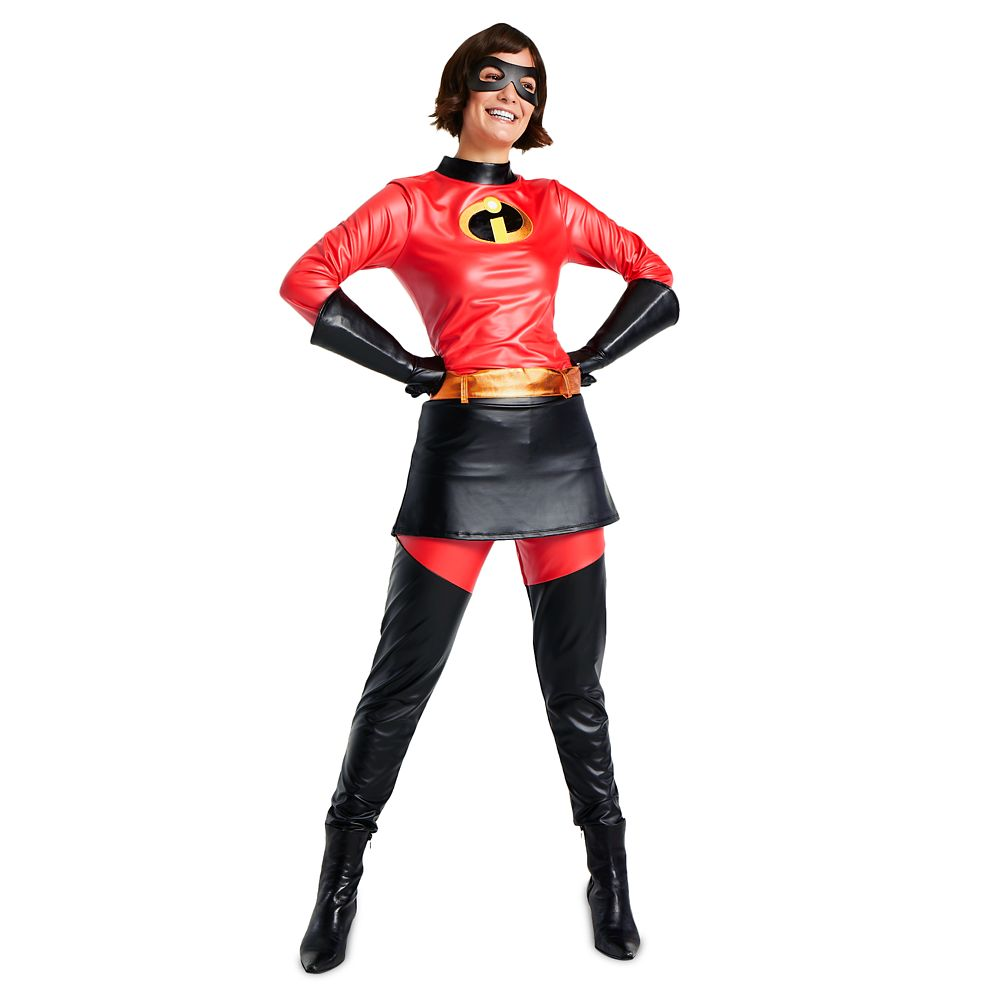 Mrs. Incredible Costume for Adults - Incredibles 2
