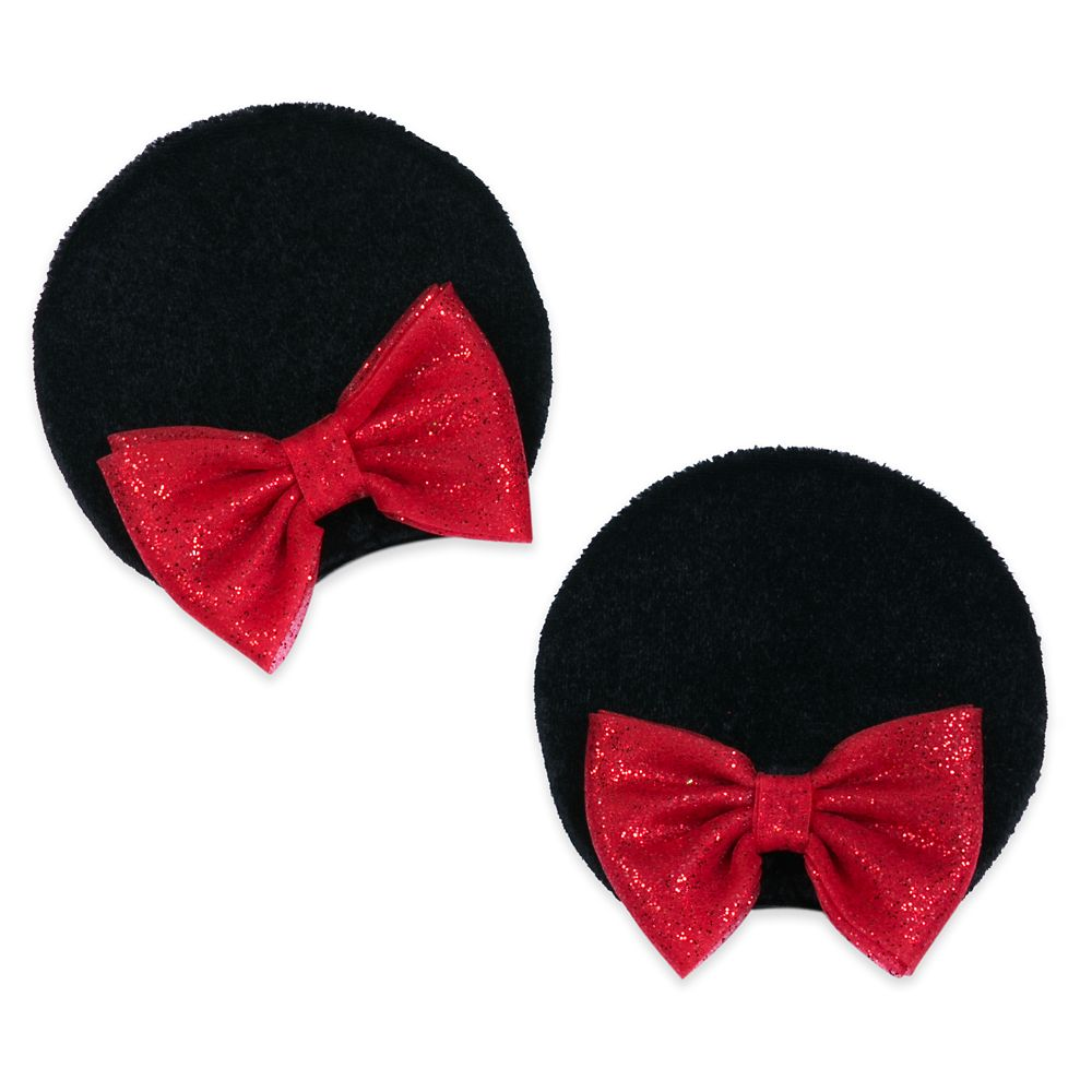 Minnie Mouse Costume with Tutu for Adults