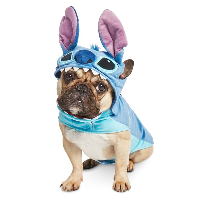 Stitch Costume for Pets