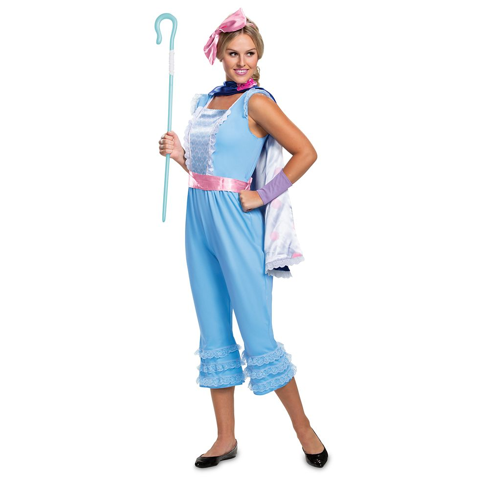 Bo Peep Deluxe Costume for Adults by Disguise – Toy Story 4