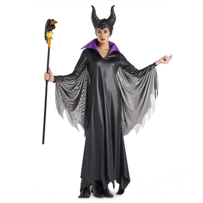 Maleficent Deluxe Costume for Adults by Disguise – Sleeping Beauty