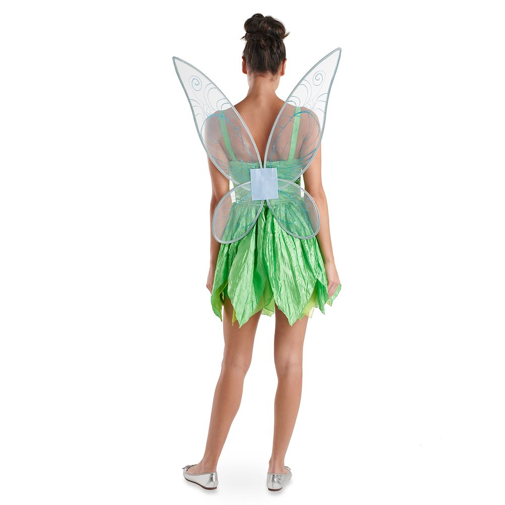 Tinker Bell Prestige Costume for Adults by Disguise