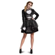 Jack Skellington Costume Dress for Adults by Disguise – The Nightmare Before Christmas