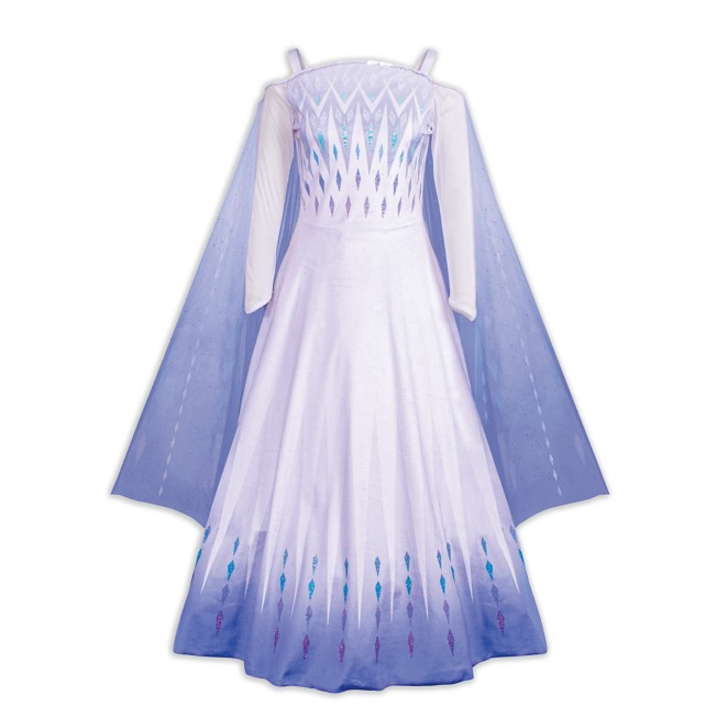 Elsa Prestige Costume for Adults by Disguise – Frozen 2