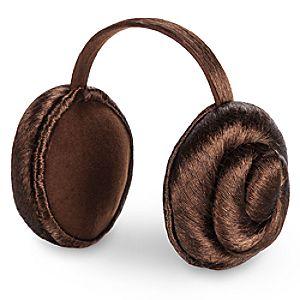 Princess Leia Headband for Adults