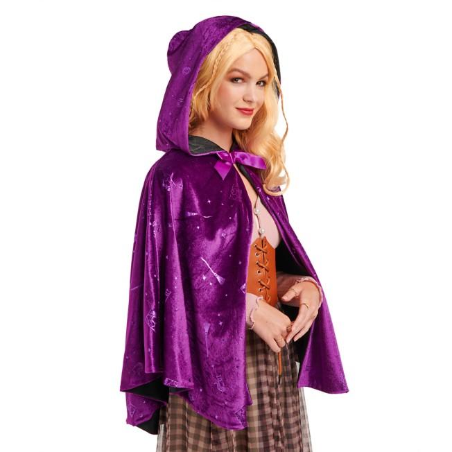 Sarah Sanderson Costume Accessory Set for Adults – Hocus Pocus