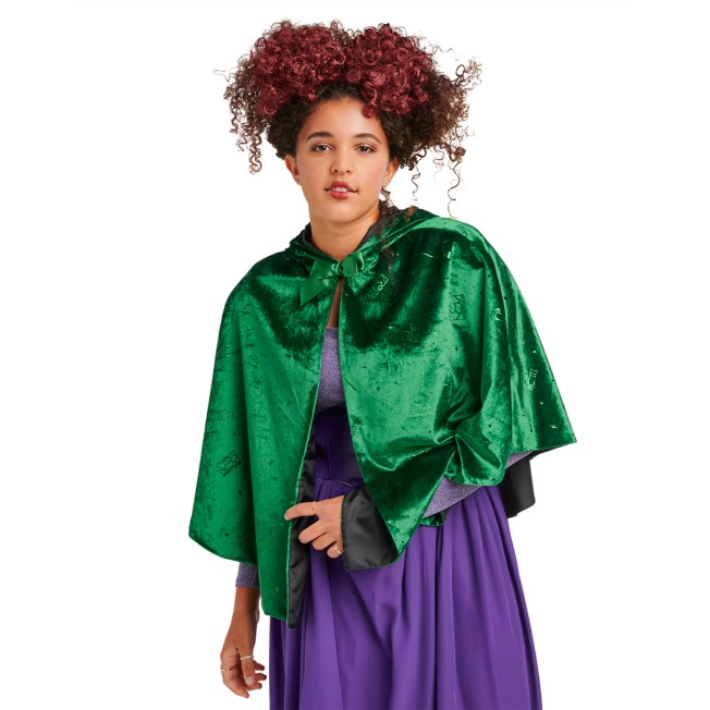 Winifred Sanderson Costume Accessory Set for Adults – Hocus Pocus