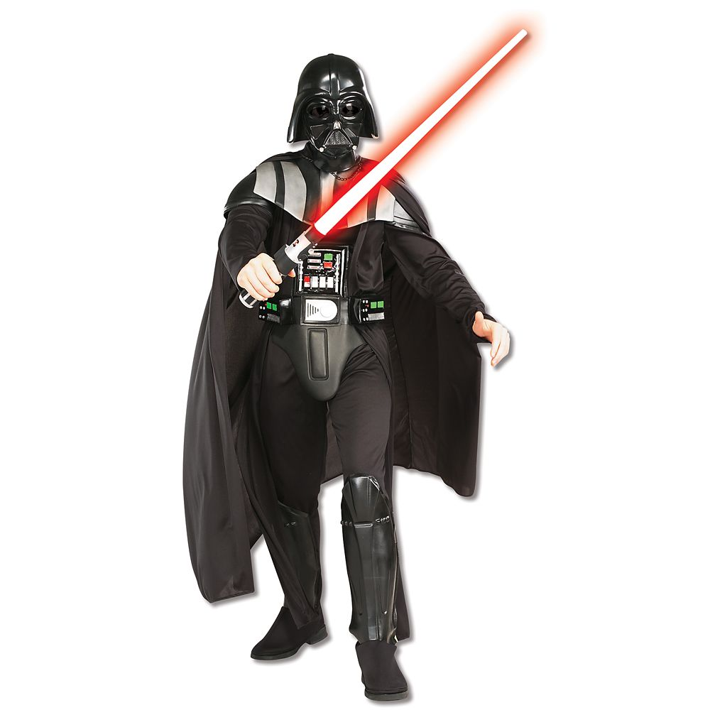 Darth Vader Costume for Adults by Rubies Disney