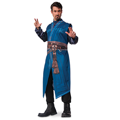 Doctor Strange Costume for Adults by Rubie's