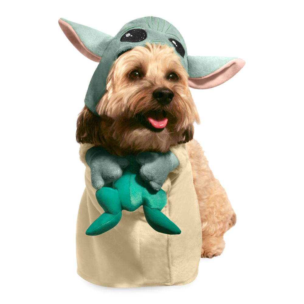 The Child Pet Costume by Rubies – Star Wars: The Mandalorian