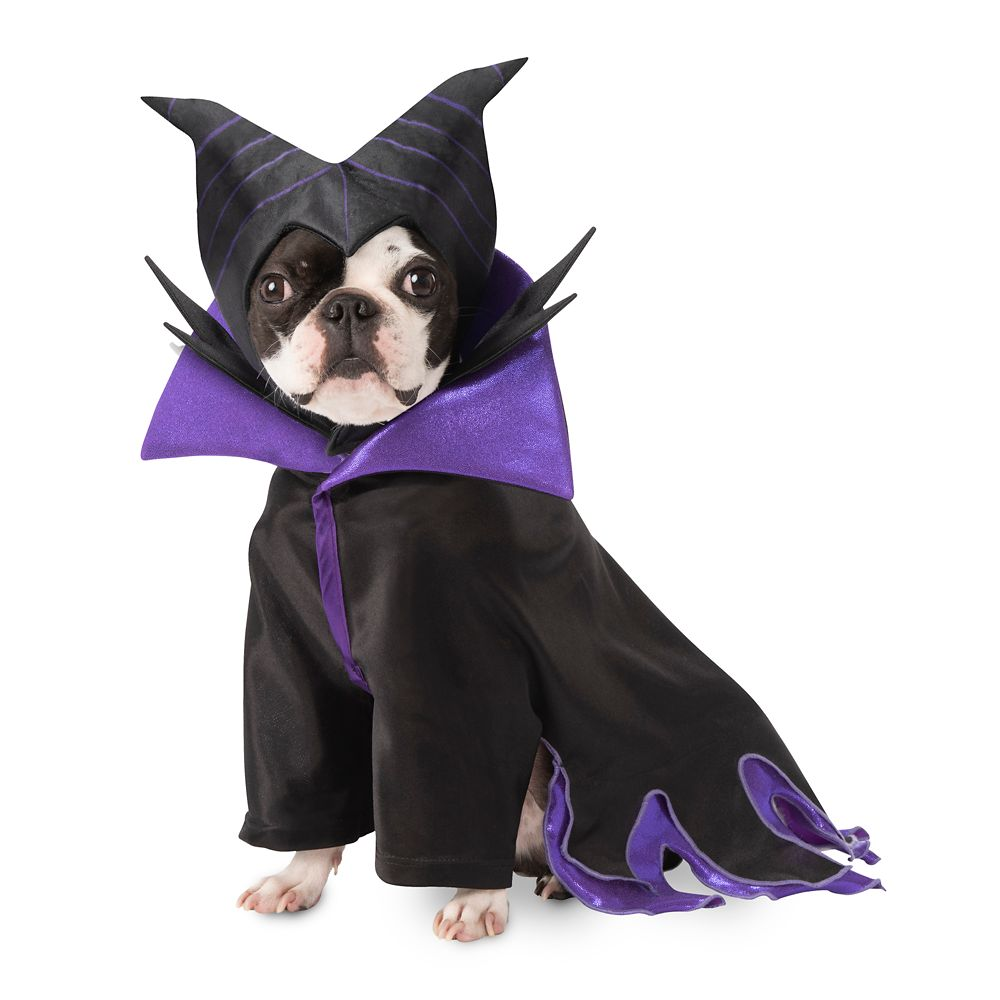 Maleficent Costume for Pets by Rubie's