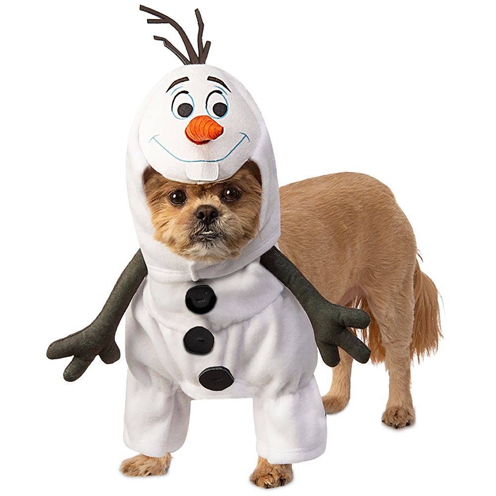 Olaf Pet Costume by Rubie's – Frozen