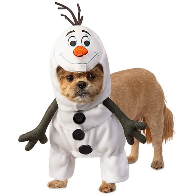 Olaf Pet Costume by Rubie's – Frozen