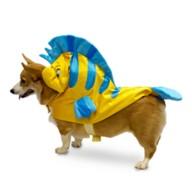 Flounder Pet Costume –The Little Mermaid