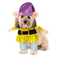 Dopey Pet Costume by Rubie's – Snow White and the Seven Dwarfs
