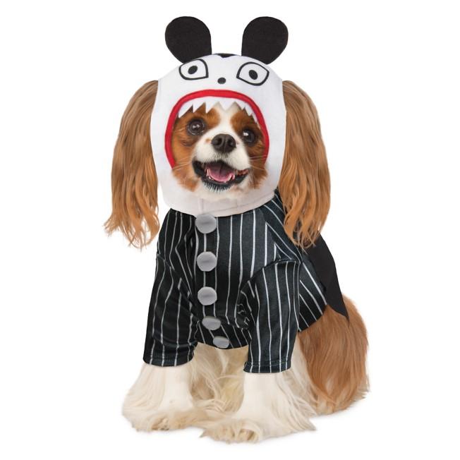 Vampire Teddy Pet Costume by Rubie's – The Nightmare Before Christmas