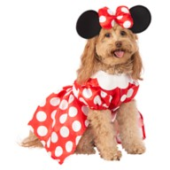 Minnie Mouse Pet Costume by Rubie's