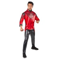Shang-Chi Deluxe Costume for Adults by Rubies – Shang-Chi and the Legend of the Ten Rings