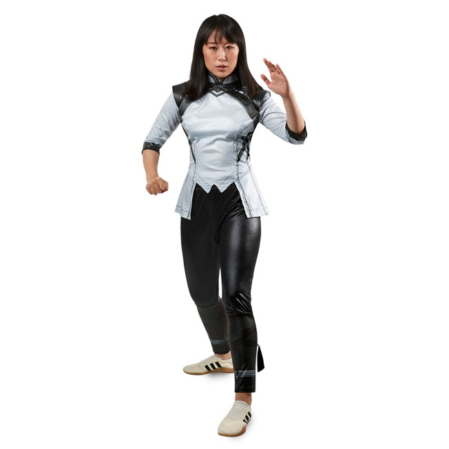 Xialing Deluxe Costume for Adults by Rubies – Shang-Chi and the Legend of the Ten Rings