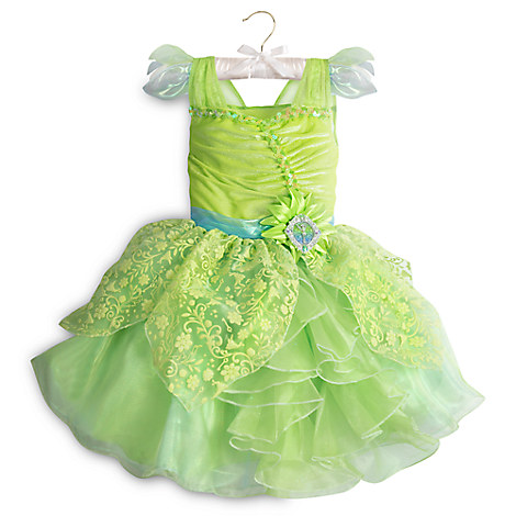 Tinker Bell Costume for Kids