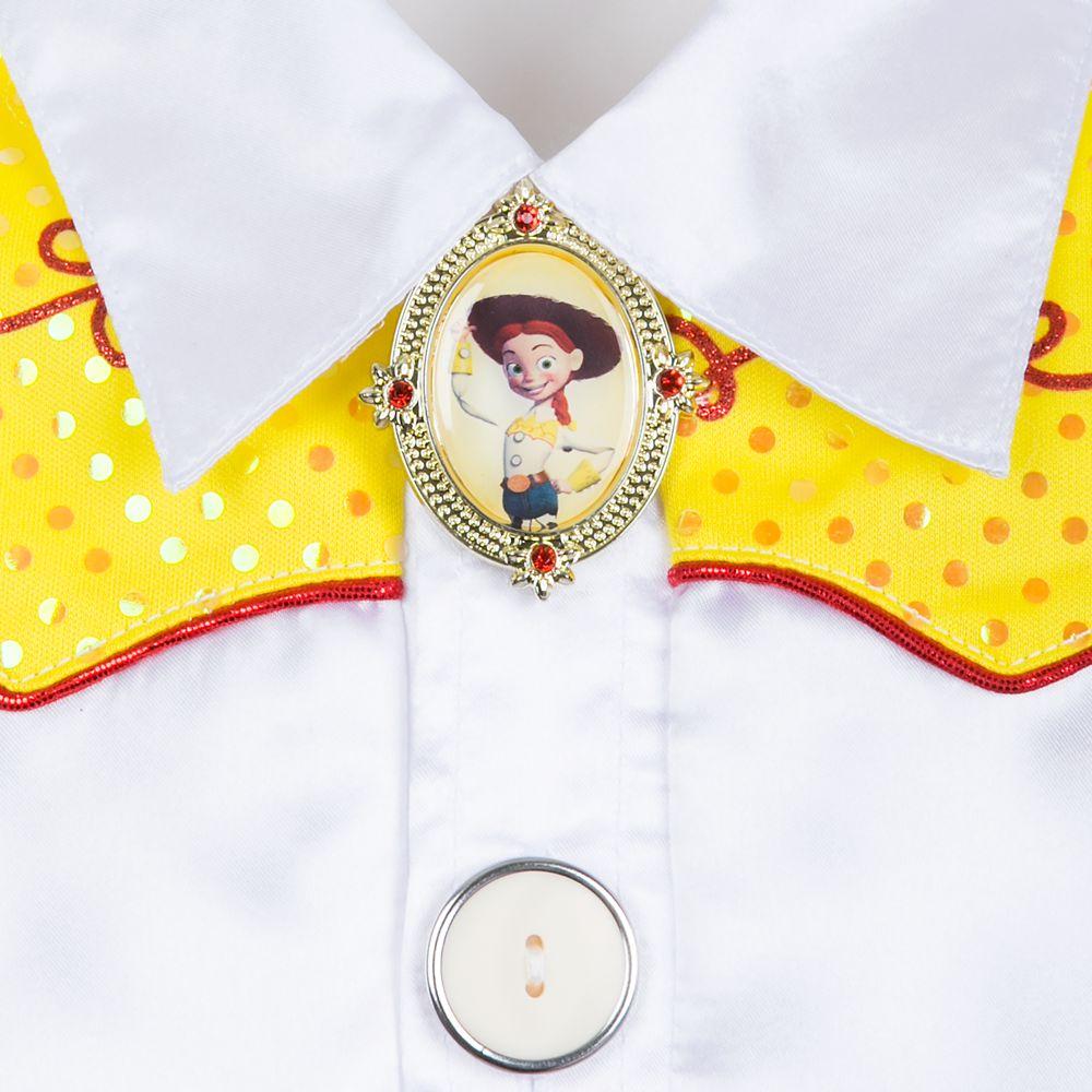 Jessie Costume for Kids
