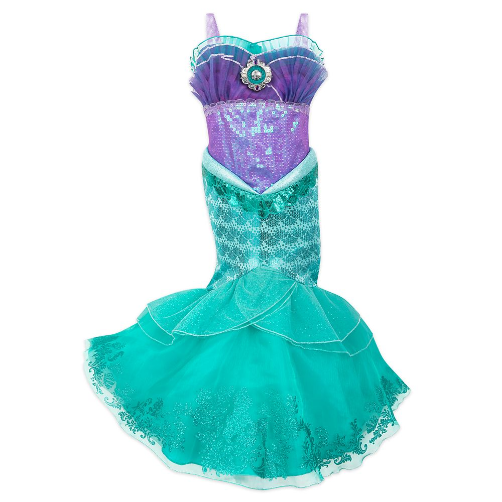 Ariel Costume for Kids Official shopDisney
