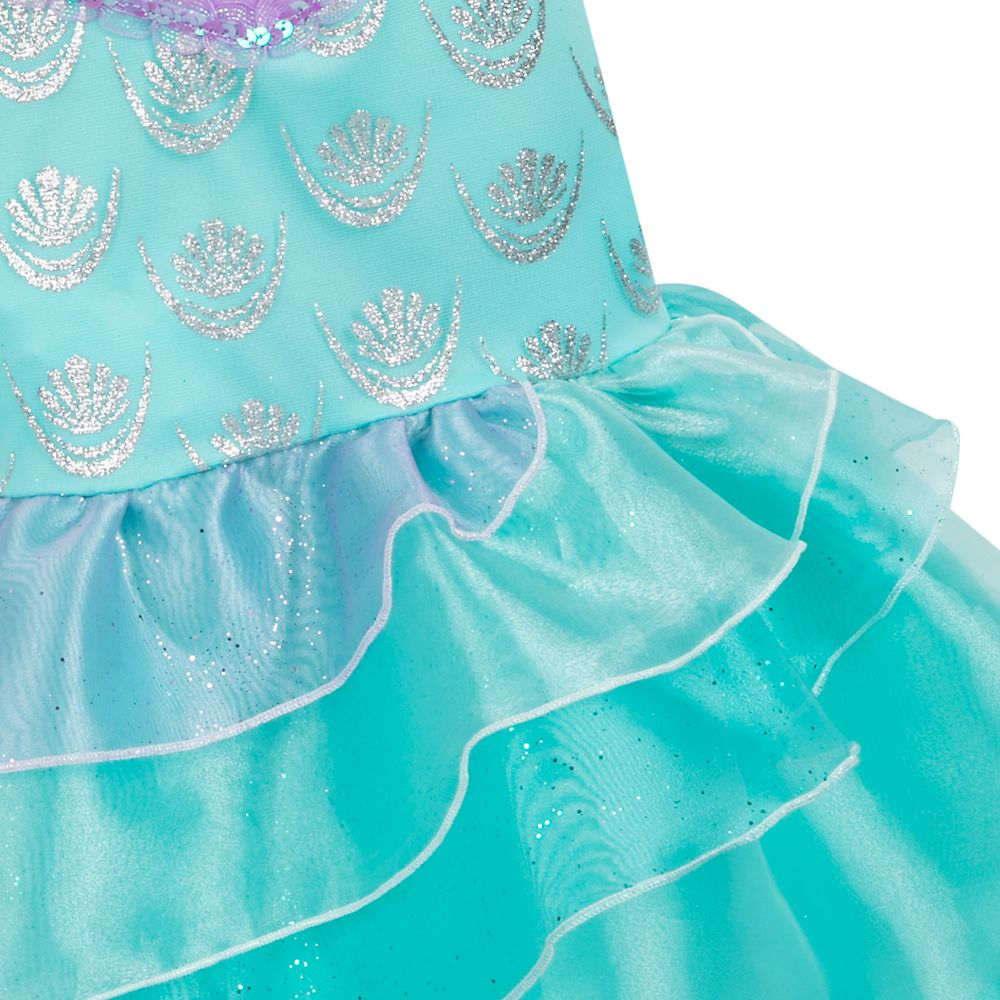Ariel Costume for Kids – The Little Mermaid