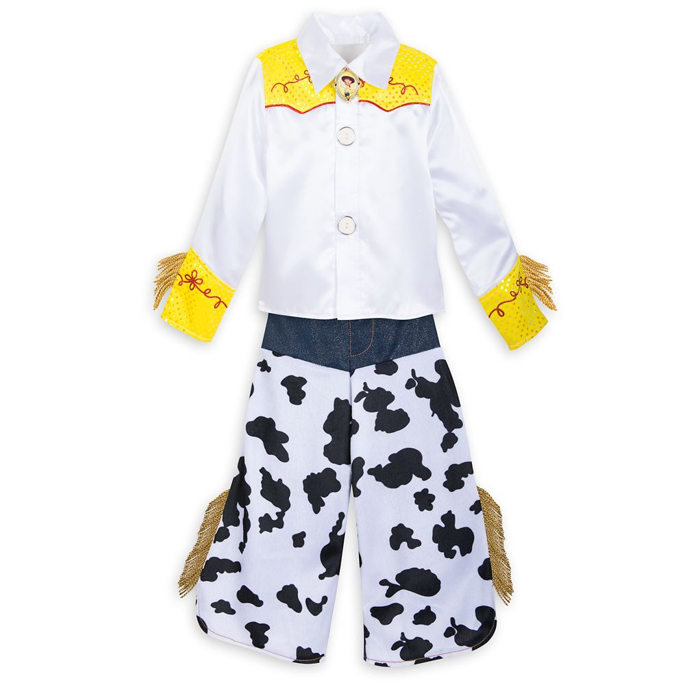 Jessie Costume for Kids – Toy Story