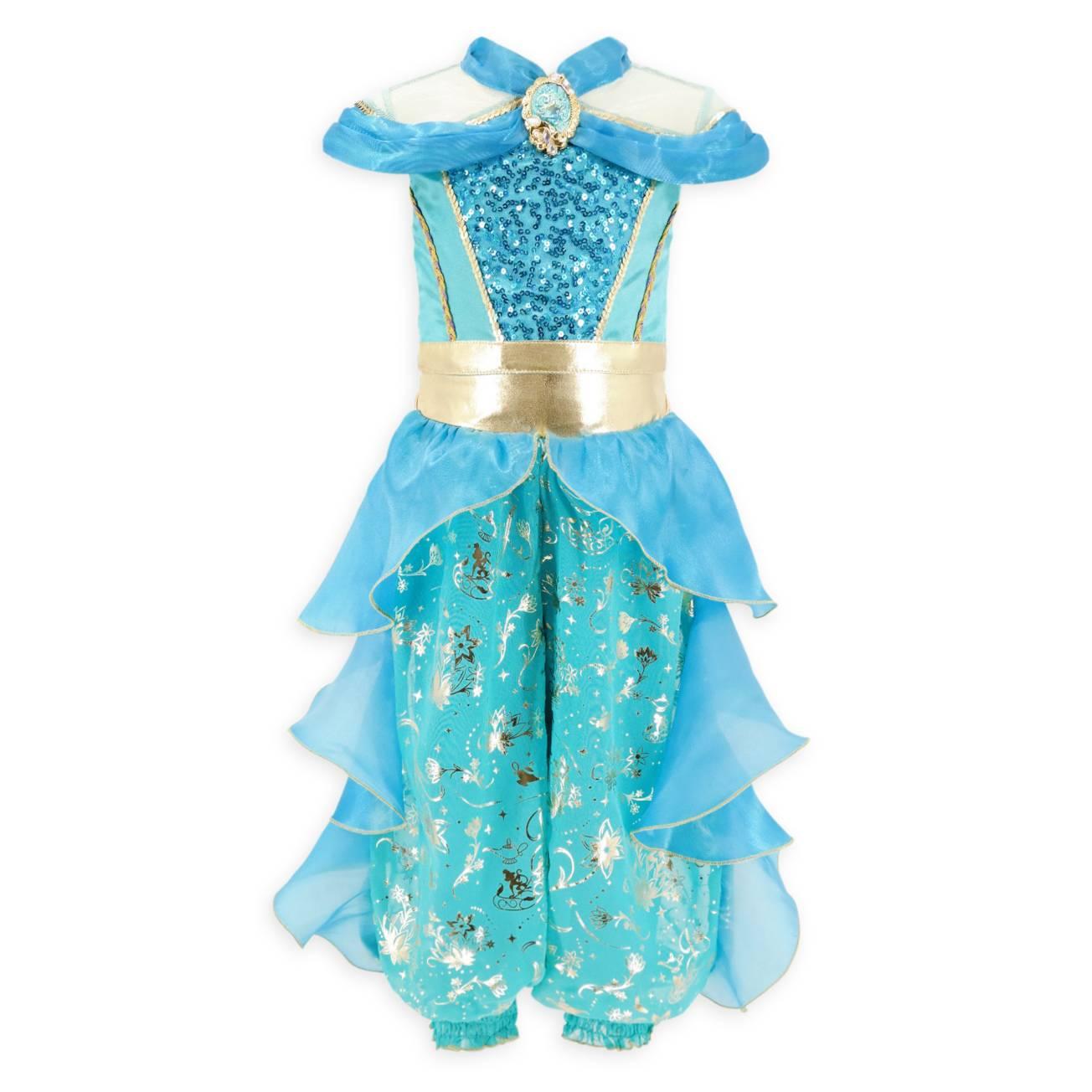 Jasmine Aladdin Kids Costume
