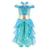 디즈니 할로윈 코스튬 알라딘 자스민 Disney Jasmine Costume for Kids – Aladdin