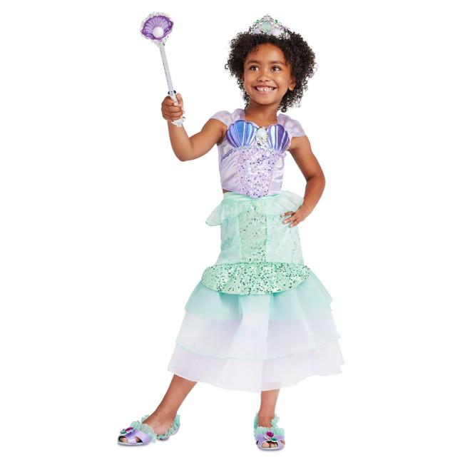 Ariel Costume for Kids – The Little Mermaid