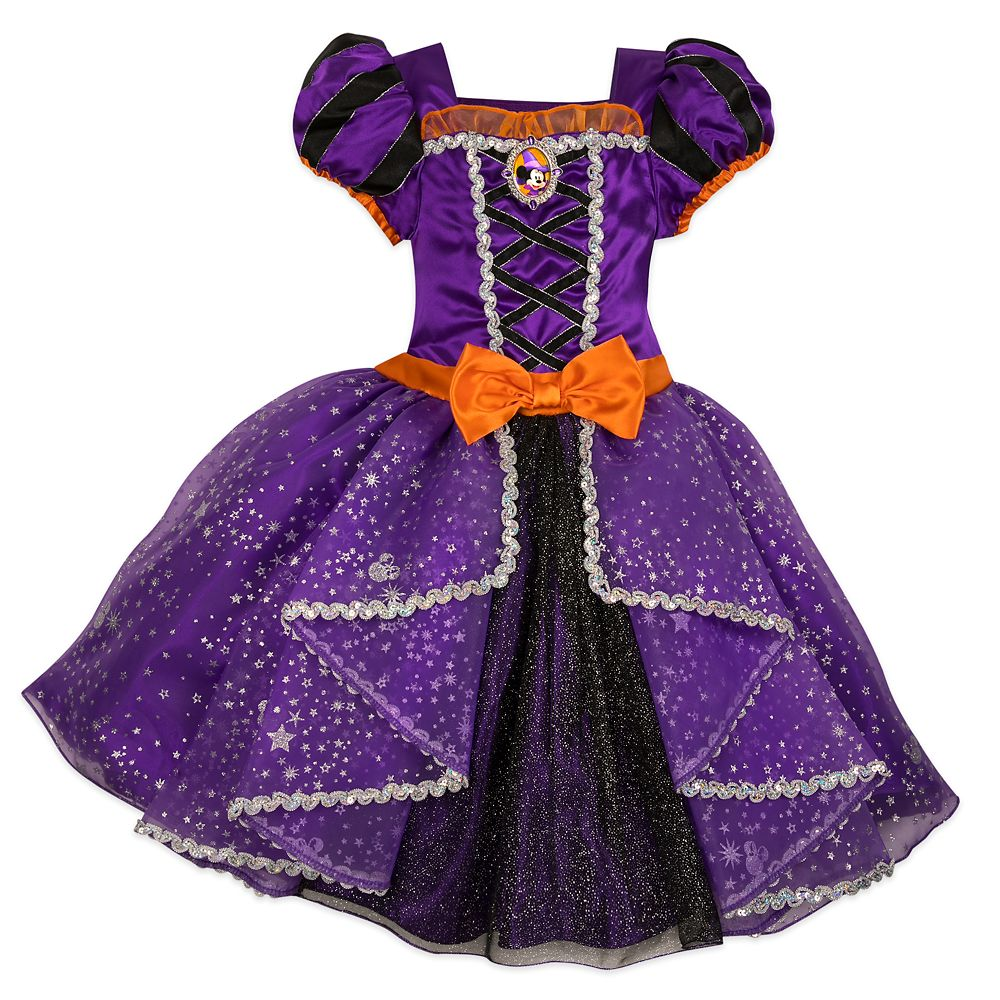 Minnie Mouse Witch Costume for Kids Official shopDisney
