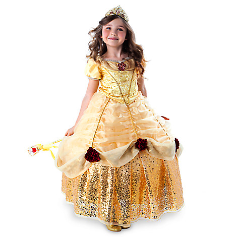 Belle Limited Edition Costume for Kids