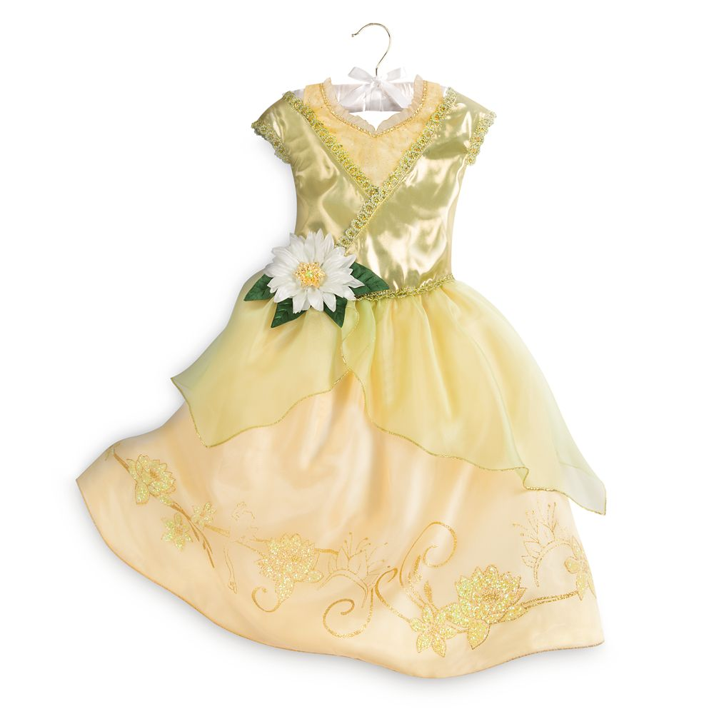 Tiana Costume for Kids
