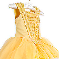Belle Limited Edition Costume for Kids - Beauty and the Beast - Live Action Film