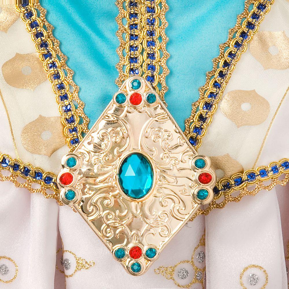 Jasmine Dreams Come True Deluxe Costume for Kids – Aladdin – Live Action Film