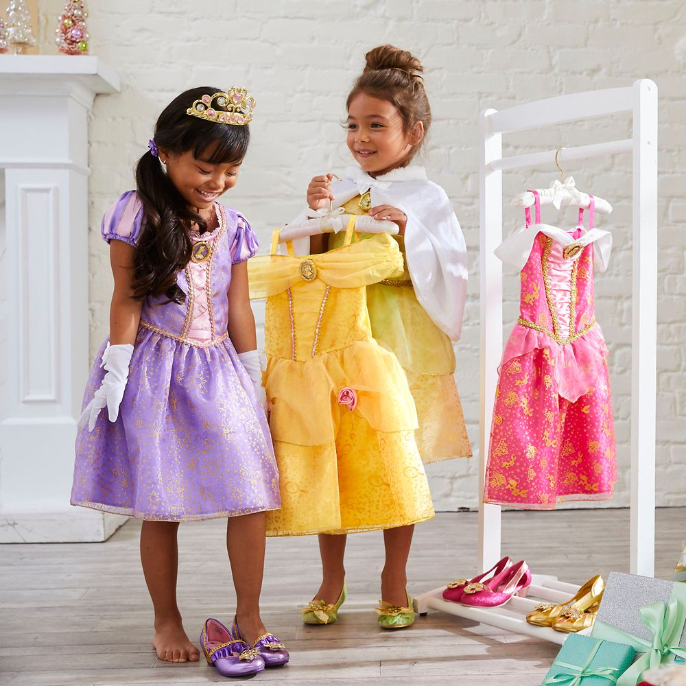 Disney Princess Wardrobe Set