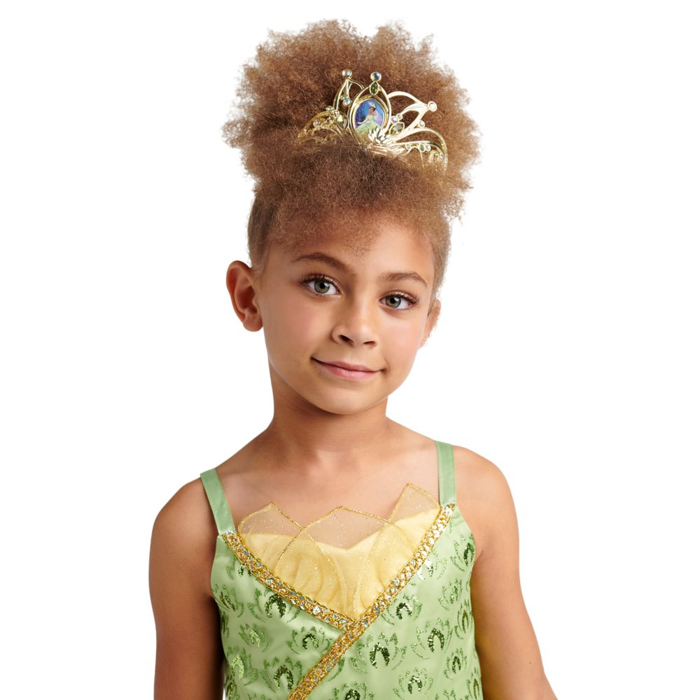 Tiana Costume for Kids – The Princess and the Frog