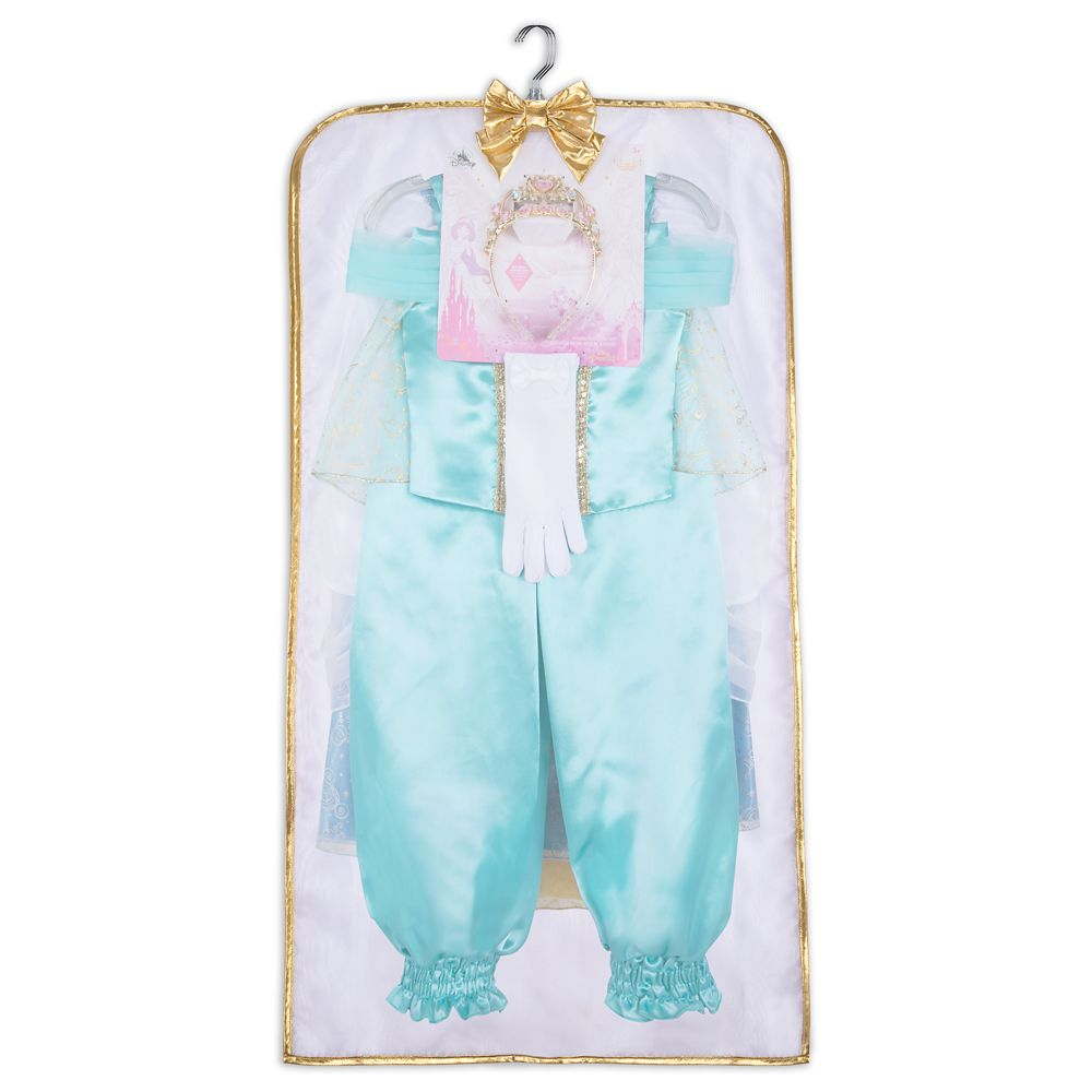 Disney Princess Wardrobe Set for Kids