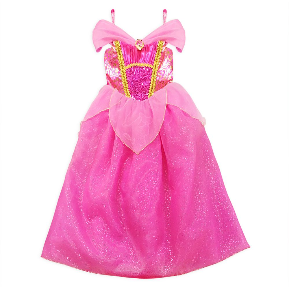 Aurora Costume for Kids – Sleeping Beauty