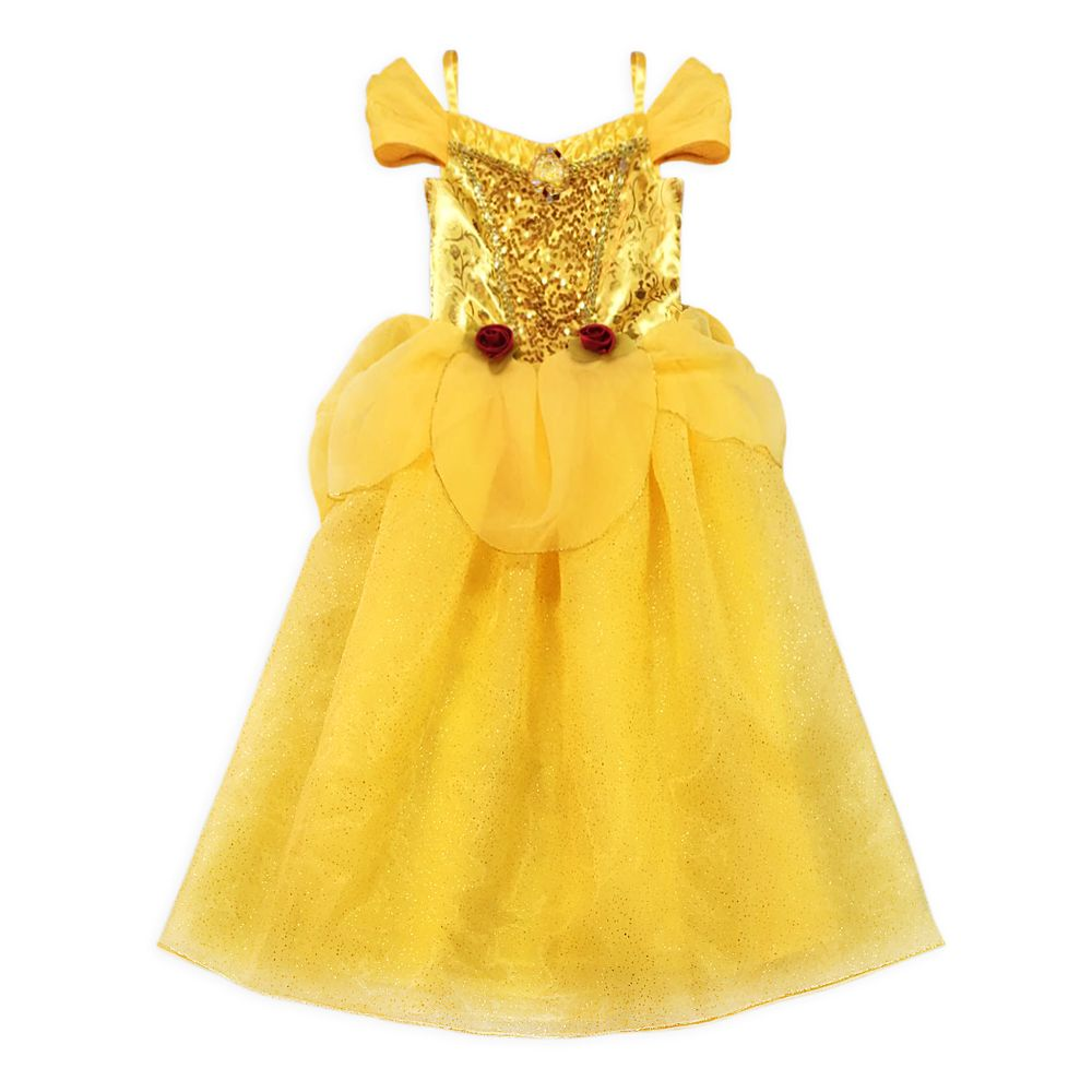 디즈니 '미녀와 야수' 벨 코스튬 Disney Belle Costume for Kids – Beauty and the Beast