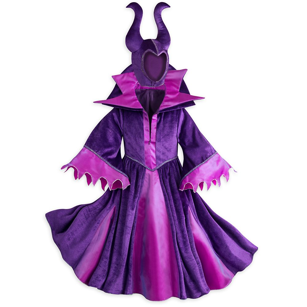 Maleficent Costume for Kids – Sleeping Beauty