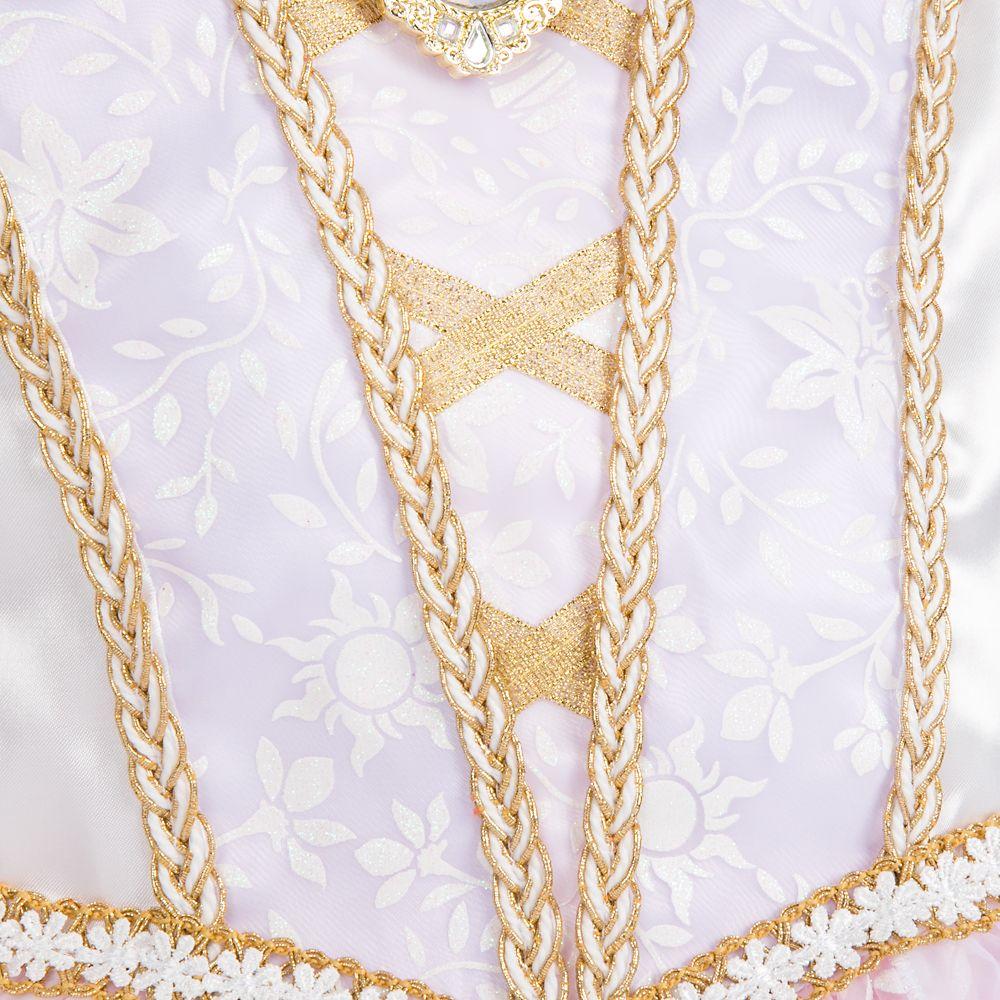 Rapunzel Wedding Dress and Accessory Set for Kids