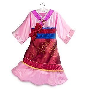 Mulan Costume for Kids