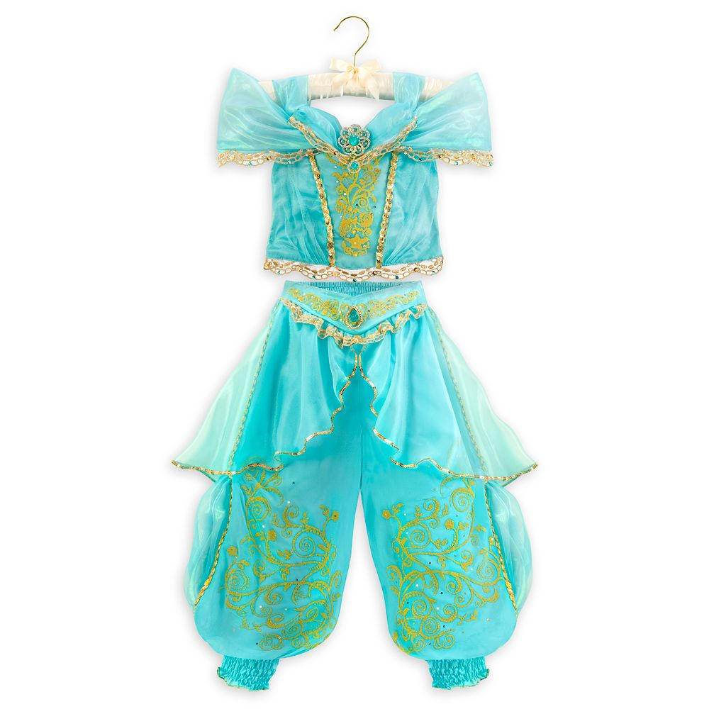 Jasmine Limited Edition Costume Official shopDisney