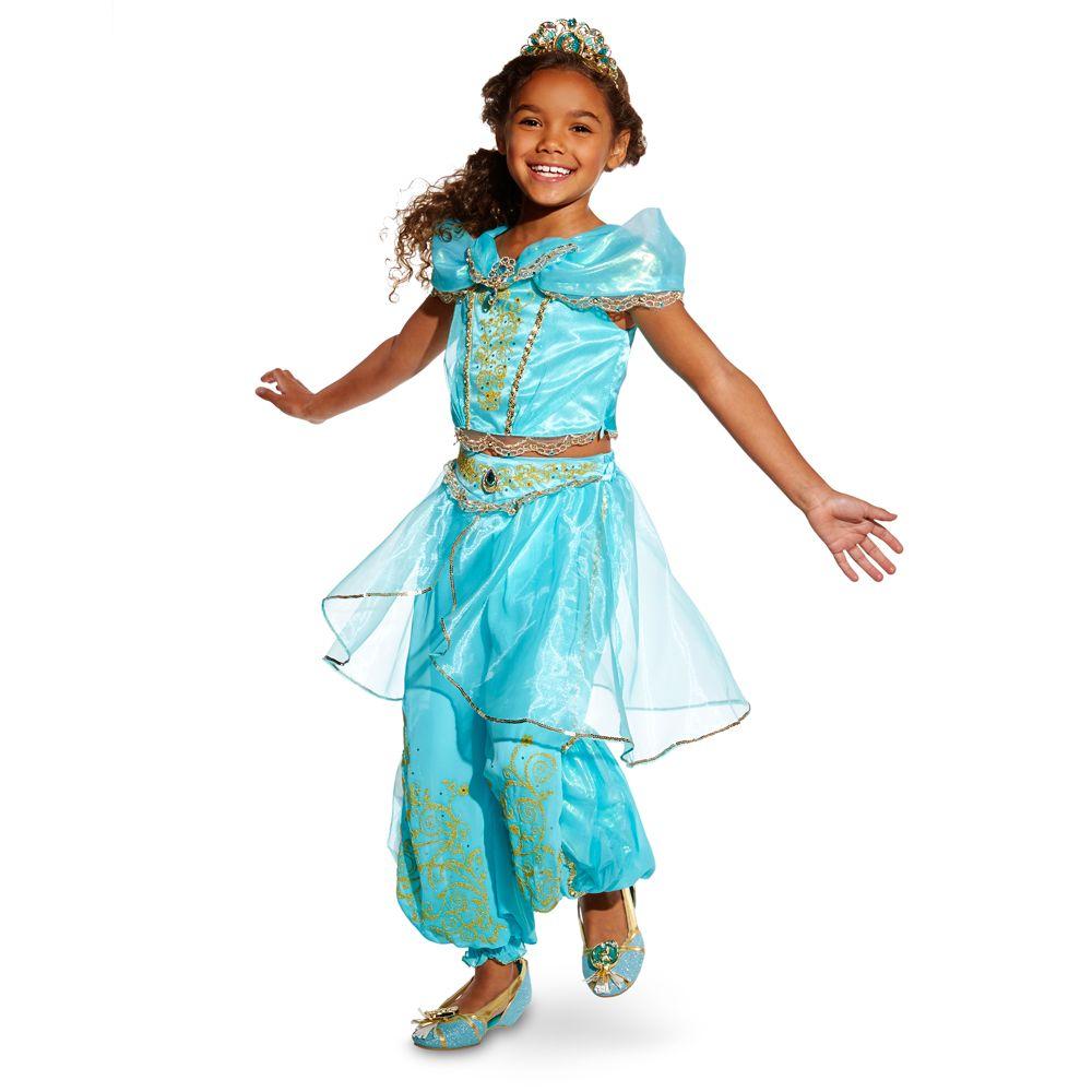Jasmine Limited Edition Costume