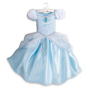 Cinderella Costume for Kids